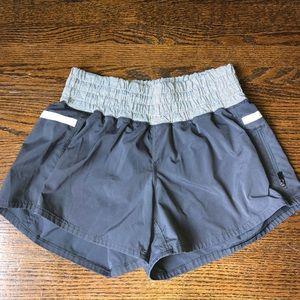 Lululemon size 6 shorts. Excellent condition!